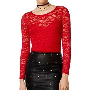 Material Girl bodysuit